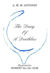 The Diary Of A Deathless book cover