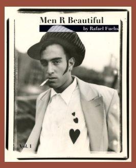 Men R Beautiful book cover