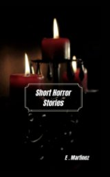 Short Stories Horror book cover