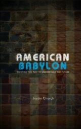 American Babylon book cover