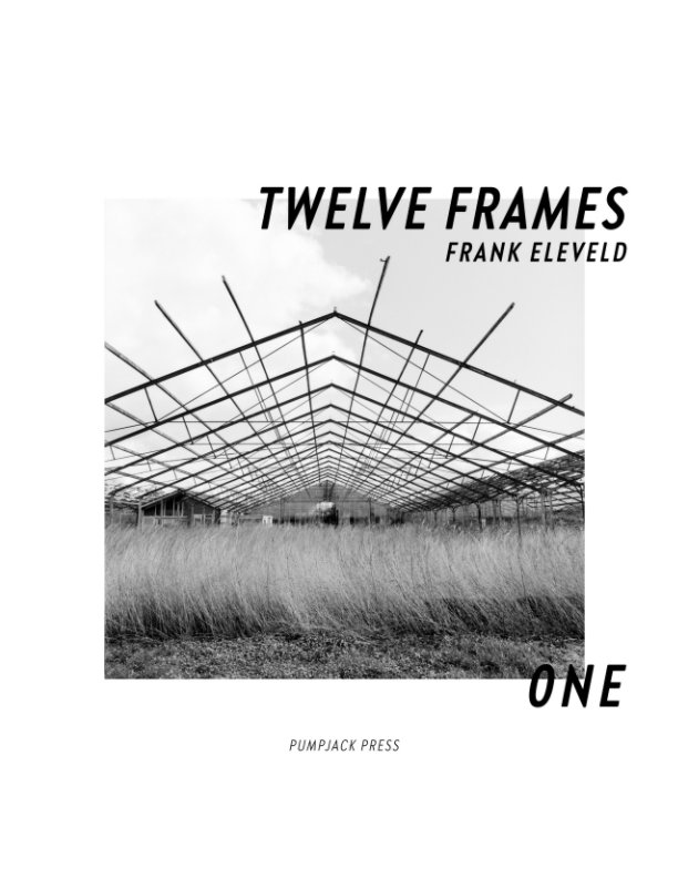 View Twelve Frames One by Frank Eleveld