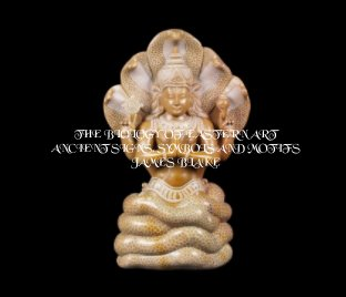 The Biology Of Eastern Art book cover