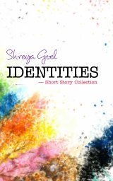 Identities book cover