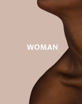 Woman book cover