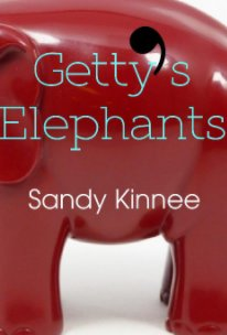Getty's Elephants book cover
