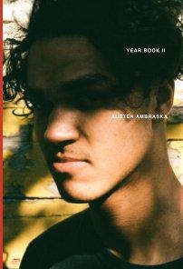Year Book II book cover
