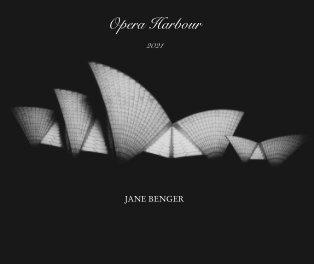 Opera Harbour 2021 book cover