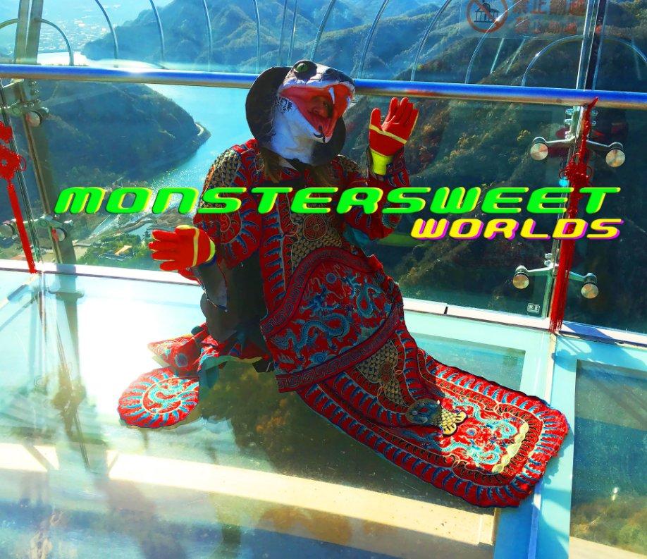 View Monstersweet by Torsten Z Burns, Monika Czyzyk