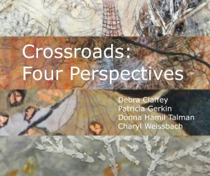 Crossroads: Four Perspectives book cover