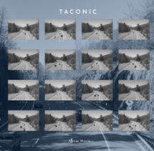 Taconic (softcover) book cover