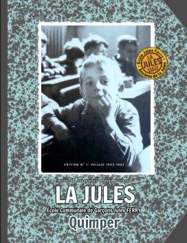 La jules book cover