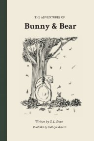 Bunny and Bear Softback Edition book cover