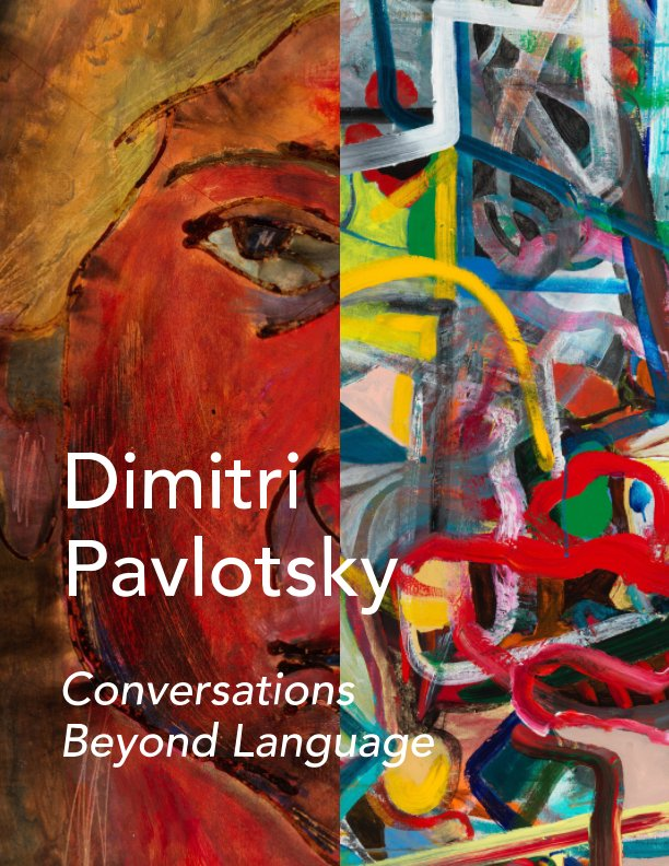 View Conversations Beyond Language. premium edition by Dimitri Pavlotsky