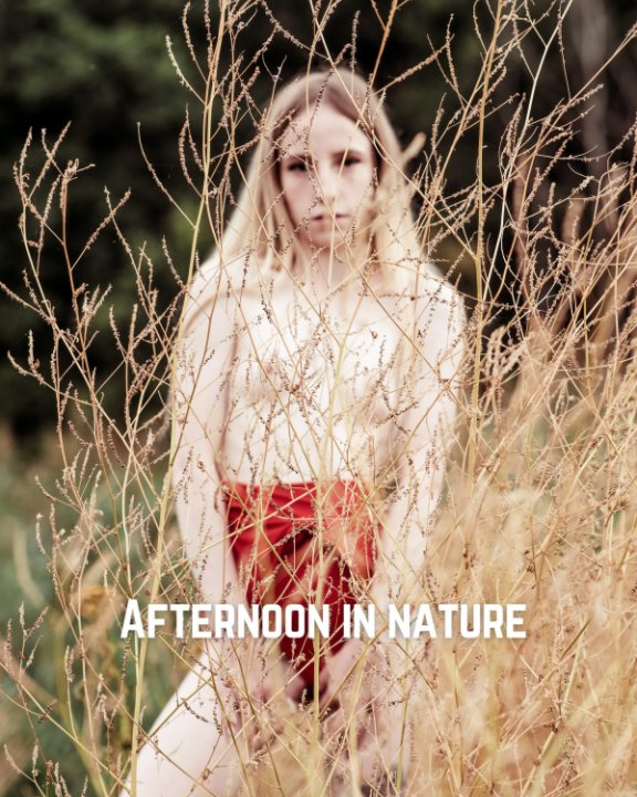 View Emily - Afternoon in nature by Coxx