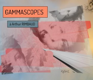 Gammascopes book cover