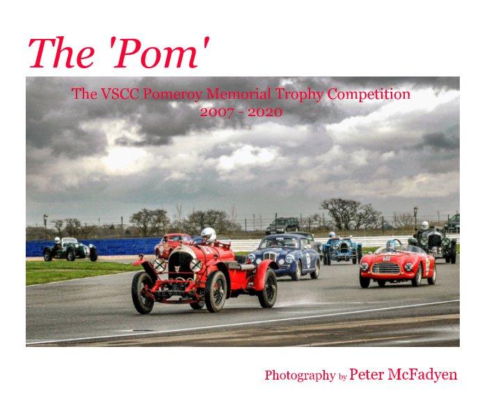View Pomeroy Trophy by Peter McFadyen