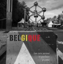 Belgique book cover