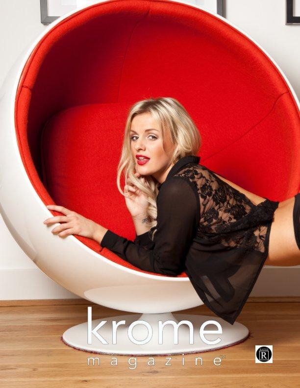 View KROME Magazine™- V7I1 by KROME Magazine™