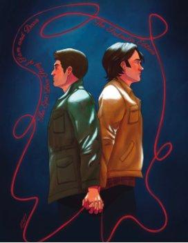 The EpicLoveStoryOfSamAndDean book cover