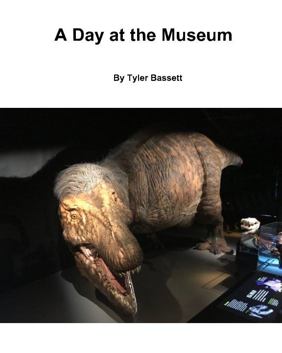 Visualizza Museum book di Tyler Bassett
