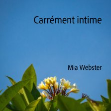 Carrément intime book cover