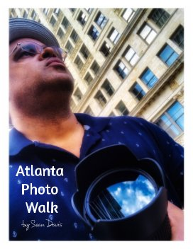 Atlanta Photo Walk book cover