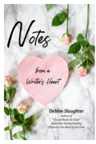 Notes from a Writer's Heart book cover