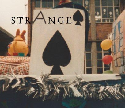 Strange book cover