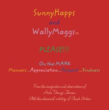 SunnyHapps and WallyMaggs TM book cover
