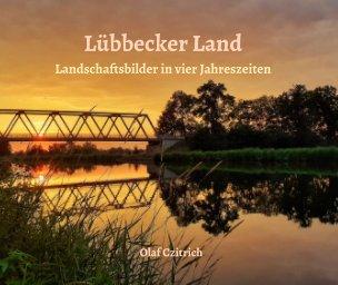 Lübbecker Land book cover