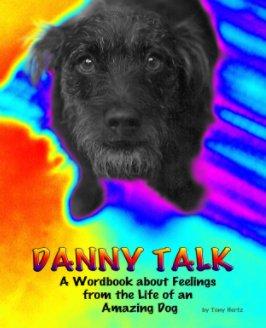 Danny Talk book cover