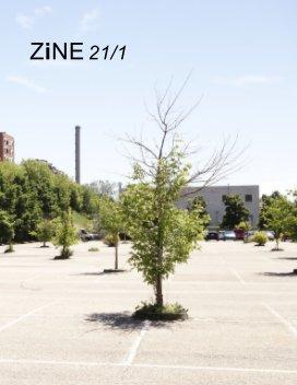 ZiNE 21/1 book cover