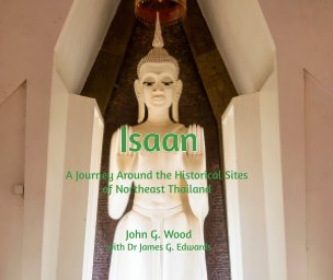 Isaan book cover