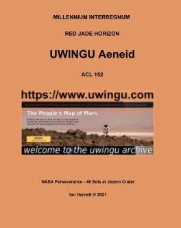 UWINGU Aeneid book cover