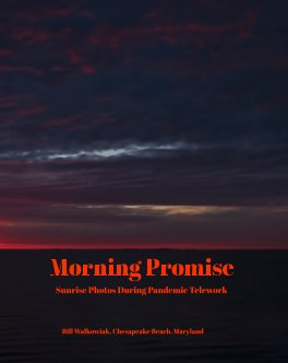 Morning Promise (Hard Cover, Premium) book cover
