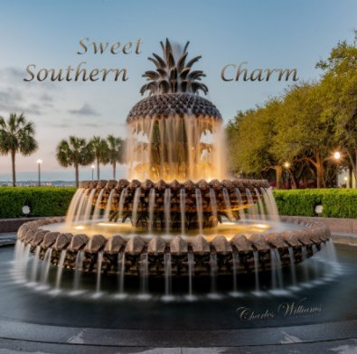 Sweet Southern Charm book cover