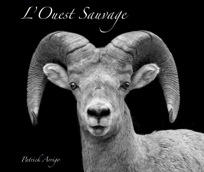 View L'Ouest Sauvage by Patrick Arrigo