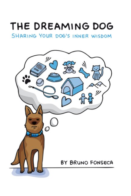 View The Dreaming Dog by Bruno Fonseca
