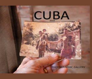 Cuba 2019 book cover