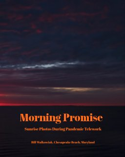 Morning Promise (Soft Cover) book cover