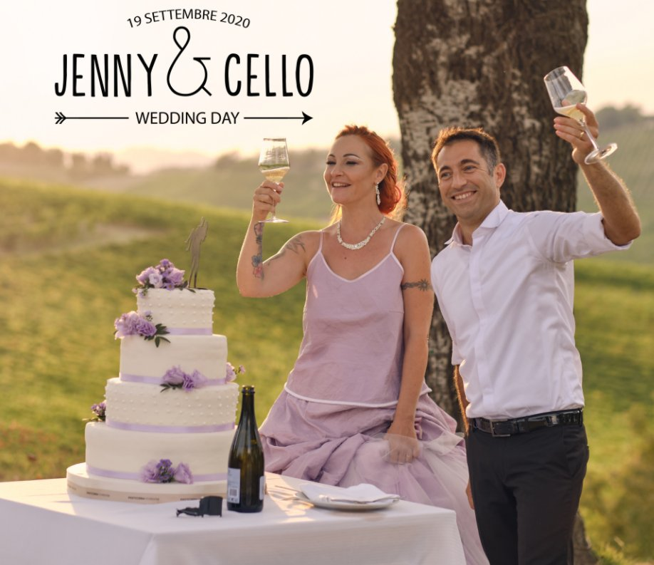 Ver Matrimonio Jenny e Cello por Elisa e Giacomo