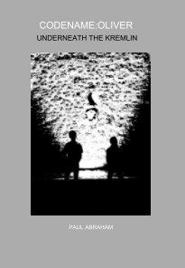 Codename:Oliver book 3 book cover