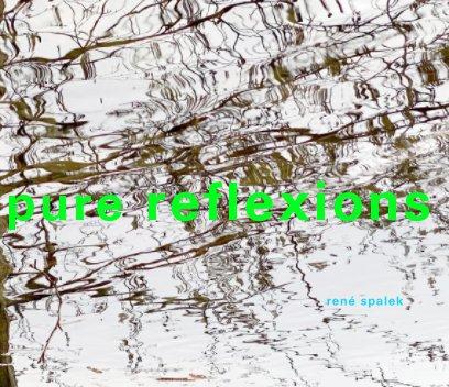 pure reflexions book cover