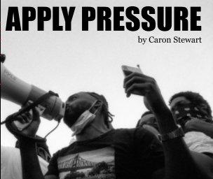 Apply Pressure book cover