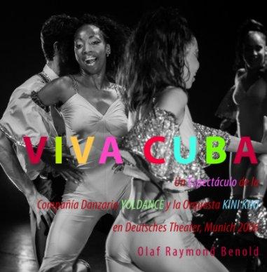 Viva Cuba book cover