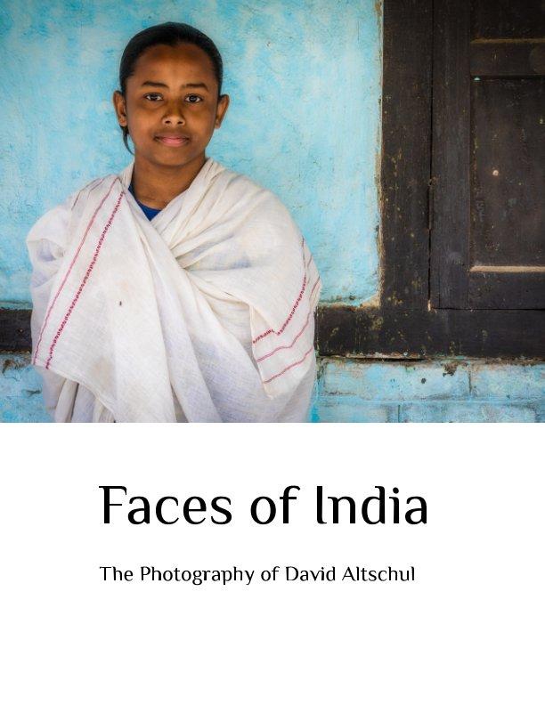 Bekijk Faces of India op David Altschul