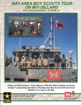 210418 SPN Boy Scout Dillard Tour book cover