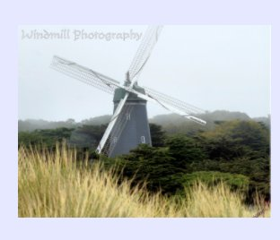 Windmill Photogrphy book cover