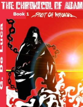 The Chronicle Of Adam book cover