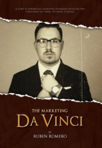 The Marketing Da Vinci book cover